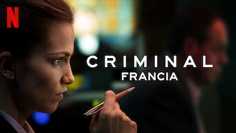 Criminal: Francia (2019)