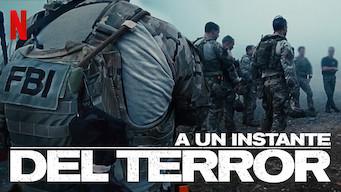 A un instante del terror (2018)