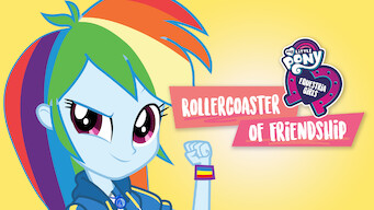 My Little Pony Equestria Girls: Rollercoaster of Friendship (2018)