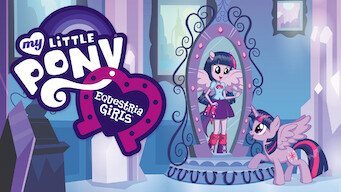My Little Pony: Equestria Girls (2013)