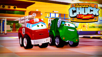 Las aventuras de Chuck y sus amigos (2010)