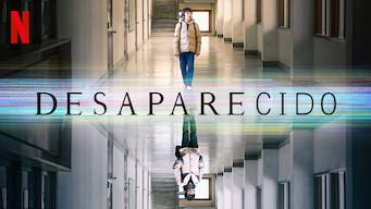 Desaparecido (2017)
