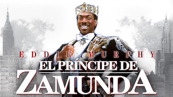 El príncipe de Zamunda (1988)