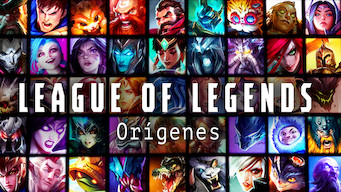 League of Legends: Orígenes (2019)