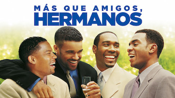 Más que amigos, hermanos (2001)