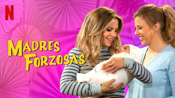 Madres forzosas (2019)