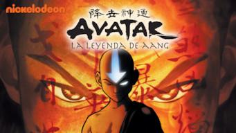 Avatar: la leyenda de Aang (2007)