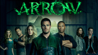 Arrow (2019)