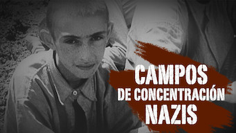 Campos de concentración nazis (1945)