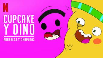 Cupcake y Dino: Arreglos y chapuzas (2019)