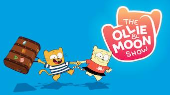 The Ollie & Moon Show (2018)
