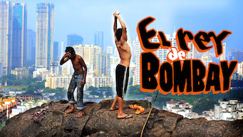 El rey de Bombay (2012)