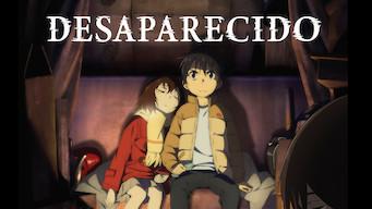 Desaparecido (2016)