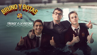 Bruno y Boots: Salto a la piscina (2016)