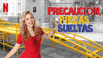 Precaución, piezas sueltas (2015)