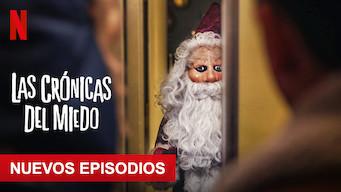 Las crónicas del miedo (2019)