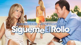 Sígueme el rollo (2011)