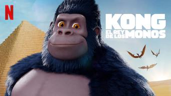 Kong: El rey de los monos (2018)