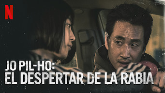 Jo Pil-Ho: El despertar de la rabia (2018)