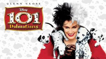 101 dálmatas (¡Más vivos que nunca!) (1996)