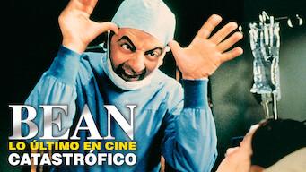 Bean Lo Ultimo En Cine Catastrofico (1997)