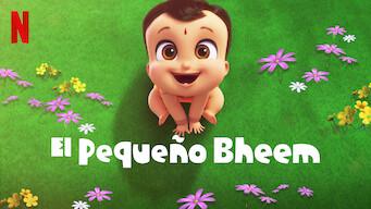 El pequeño Bheem (2019)