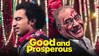 Good and Prosperous (2017)