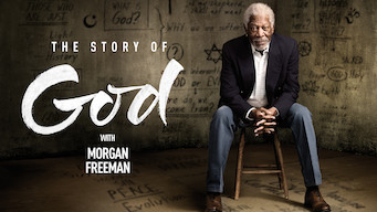 The Story of God with Morgan Freeman (2017)