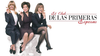 El club de las primeras esposas (1996)