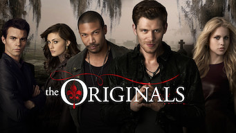 The Originals (2017)