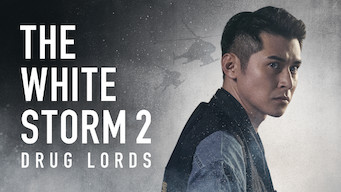 The White Storm II: The Drug Lords (2019)