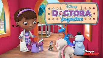 Doctora Juguetes (2016)