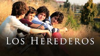 Los Herederos (2015)