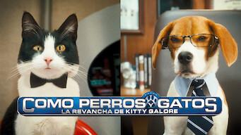 Como perros y gatos: La revancha de Kitty Galore (2010)