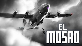 El Mosad (2017)