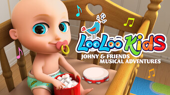 Loo Loo Kids: Johny & Friends Musical Adventures (2016)