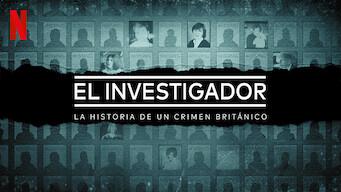 El investigador: la historia de un crimen británico (2018)