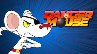 Danger Mouse (2016)