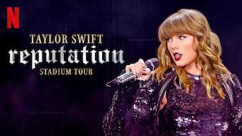 Taylor Swift reputation Stadium Tour (2018)