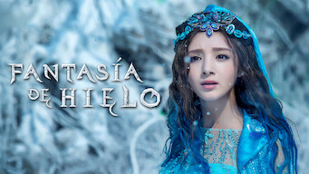 Fantasía de hielo (2016)