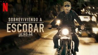 Sobreviviendo a Escobar - Alias JJ (2017)