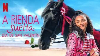 A rienda suelta: Día de San Valentín (2019)