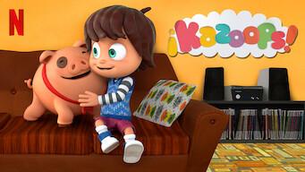 ¡Kazoops! (2017)