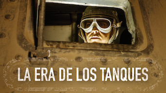 La era de los tanques (2017)