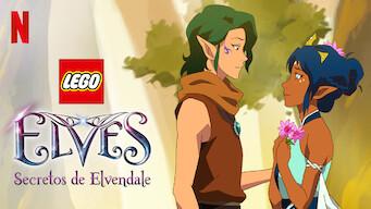 LEGO Elves: Secretos de Elvendale (2017)
