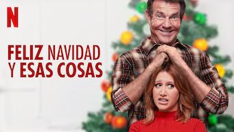 Feliz Navidad y esas cosas (2019)