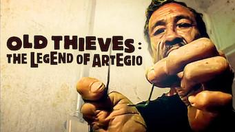 Los ladrones viejos (2007)