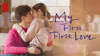 My First First Love (2019)