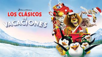 Los clásicos de vacaciones de Dreamworks (2011)