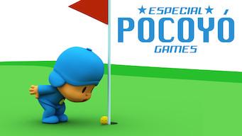 Especial Pocoyó Games (2016)